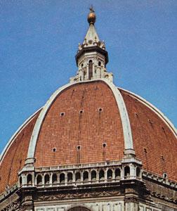 Il Cupolone di Firenze? Solido per altri 300 anni