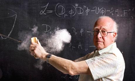 """Scoperta la """"particella di Dio"""". Ecco cos'è il bosone di Higgs"""