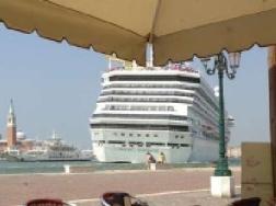 nave venezia