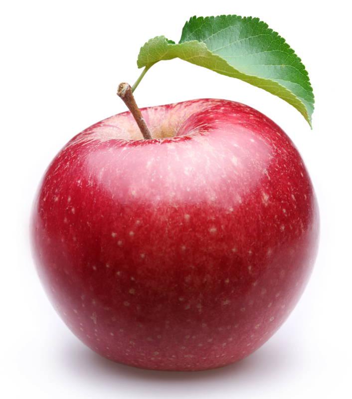 Una mela al giorno… Ora lo dice anche la scienza