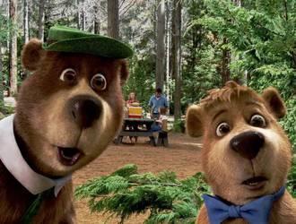 Disastro nel parco dell orso yoghi mila litri di petrolio